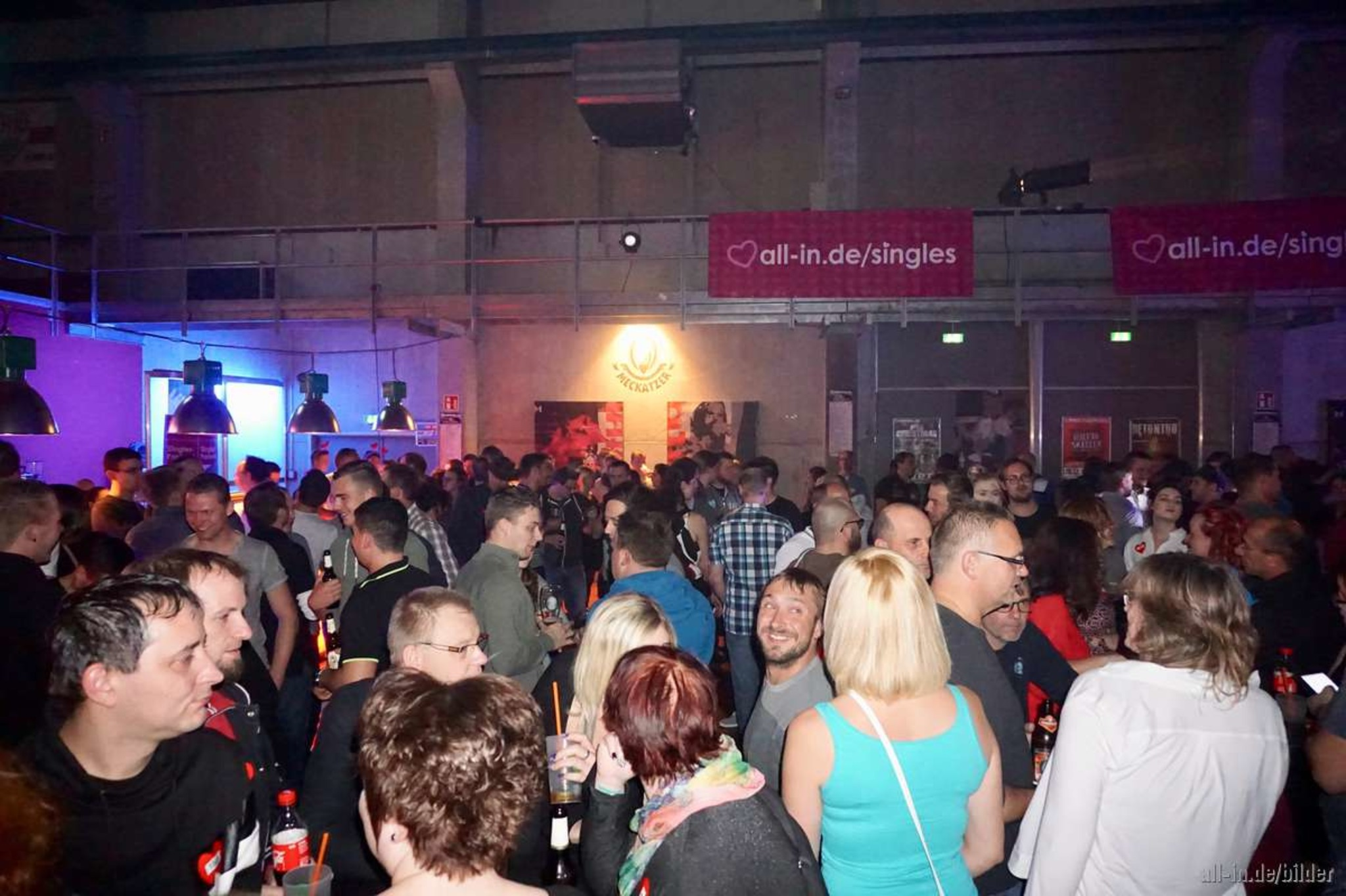 Memmingen single party