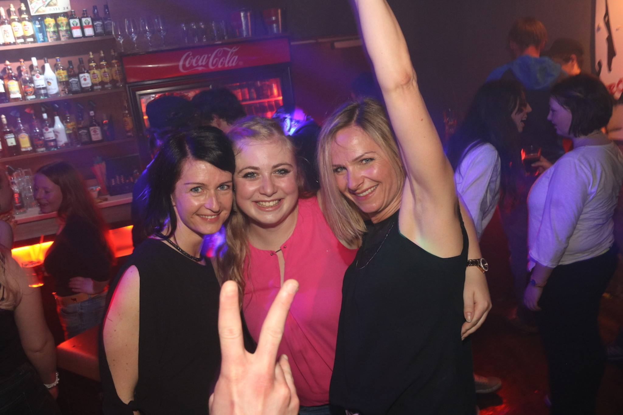 Single party nachtleben potsdam