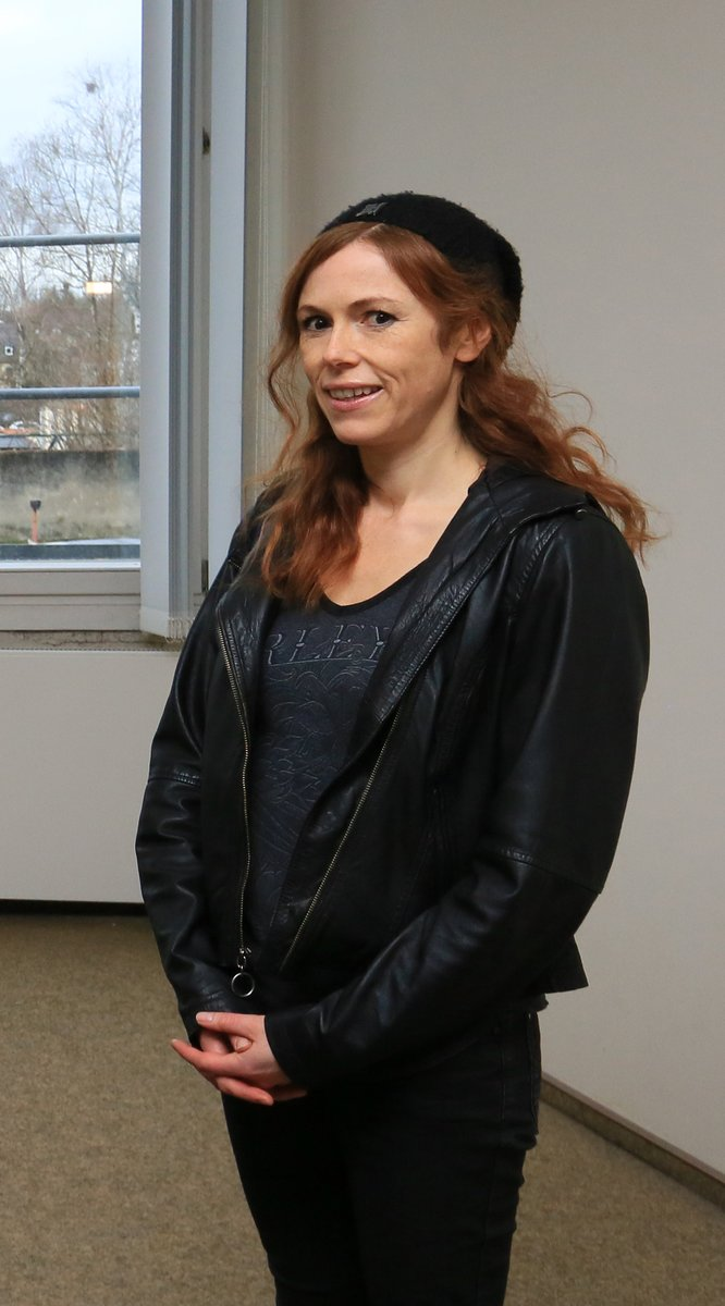 Antje Monning